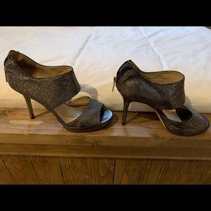 Jimmy Choo heels 37